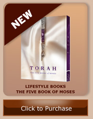 Lifestyle Books - Five books of Moses