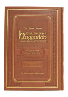 Haggadah<BR>Nusach Arizal<BR>The Slager Edition